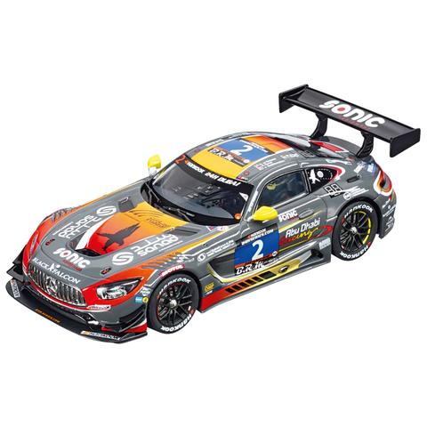 Carrera Digital 132 / 30768 / Mercedes-AMG GT3 No.2, 24h of Dubai