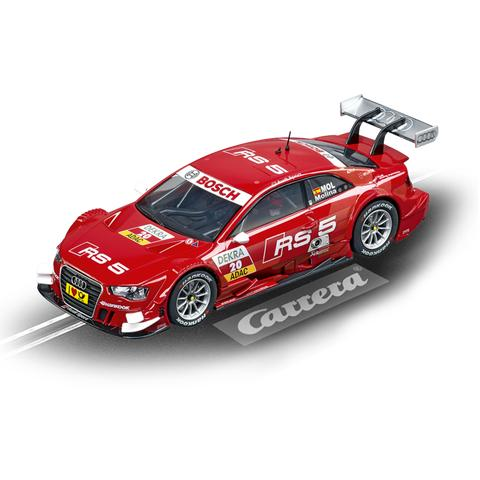Carrera Evolution Auto 27453 / AUDI A5 DTM / M. Molina / No.20 / 2013