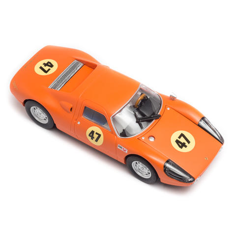Carrera Evolution Auto 27484 / Porsche 904 Carrera GTS / No.47 / Nassau