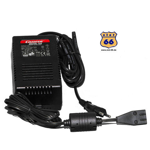 Carrera 30326 Trafo Digital 132 / Transformer